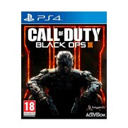 PS4: Call Of Duty: Black Ops III