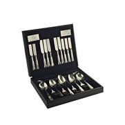 Viners Dubarry 44 Piece Canteen Cut...