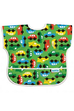 Hippychick Junior Bib - On The Go G...