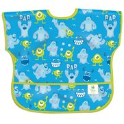 Hippychick Disney Junior Bib - Mons...
