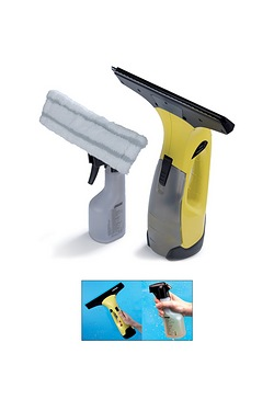 Karcher WV2 Plus Window Vac