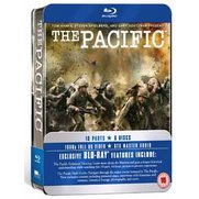 The Pacific: Complete HBO Series - ...