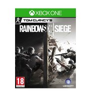 Xbox One: Tom Clancy's Rainbow 6 Siege