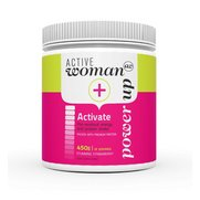 Active Woman: Activate Strawberry P...