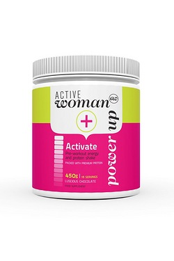 Active Woman: Activate Chocolate Pr...