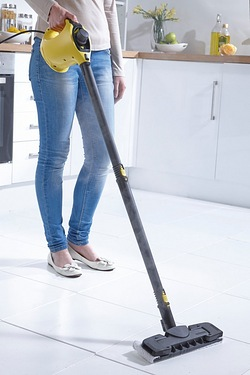 Karcher SC1 Premium Handheld Stick Steam Cleaner