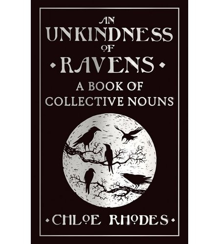 Image for An Unkindness Of Ravens from ace