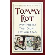 Tommy Rot - WWI Poetry Didn't Let Y...