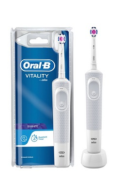 Oral-B Vitality White and Clean Rec...