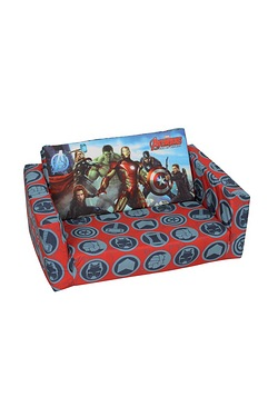 Character Sofa Bed - Avengers