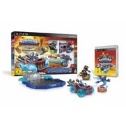 PS3: Skylanders: Superchargers Star...