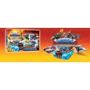 iPad: Skylanders Superchargers Star...