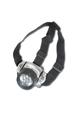 FishSense 7 LED Headlamp