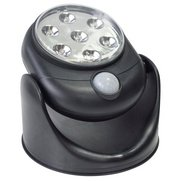 Amtech 7 LED Motion Sensor Light