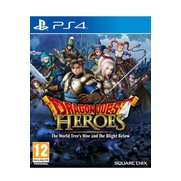 PS4: Dragon Quest Heroes: The World...