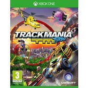 Xbox One: TrackMania Turbo