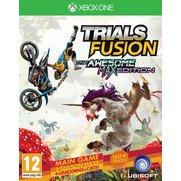 Xbox One Trials Fusion Awesome Max ...