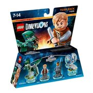 LEGO Dimensions - Jurassic World Te...