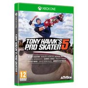 Xbox One: Tony Hawk's Pro Skater 5