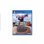 PS4: Tony Hawk's Pro Skater 5