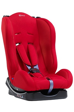 My Child Chilton Carseat Group 0/1 Red