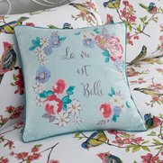 Birds Of A Feather Cushion Cover