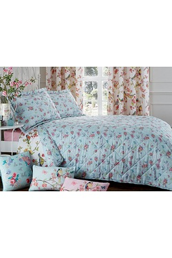 Birds Of A Feather Bedspread