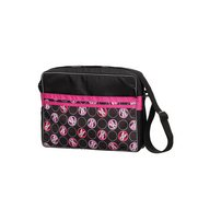 Minnie Circles Obaby Changing Bag