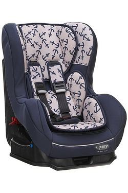 Little Sailor Combination Car Seat