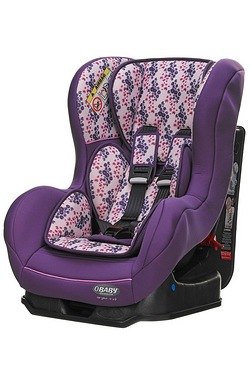Little Cutie Combination Car Seat