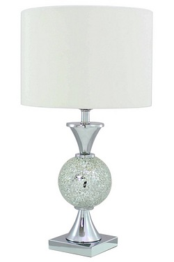 Thistle Table Lamp