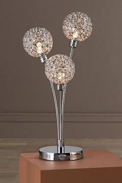 Eve Circle Ball Table Lamp