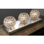 Eve Circle Ball Candle Holder Lamp