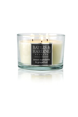 Baylis and Harding Sweet Mandarin &...