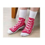 Novelty Socks Sneaker