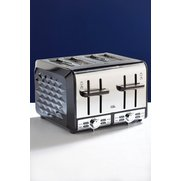 EGL Diamond 4 Slice Toaster