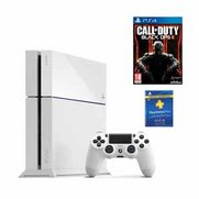 PS4 Bundle: 500GB Console + Call Of...