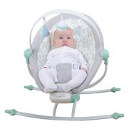 Rest & Play Swivel Rocker