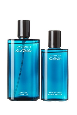 Mens Coolwater 125ml Edt Giftset