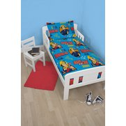 Fireman Sam Brave Junior Bed Bundle