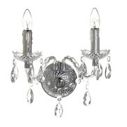 Clear Electric Two Light Princess P...