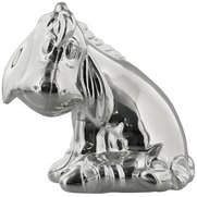 Disney Eeyore Silver Plated Money Bank