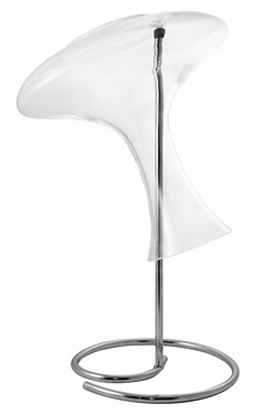 Vinology: Decanter Drying Stand