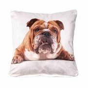 In The Dog House Cushion Cover