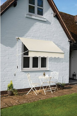 Greenhurst Oakley Window Awning
