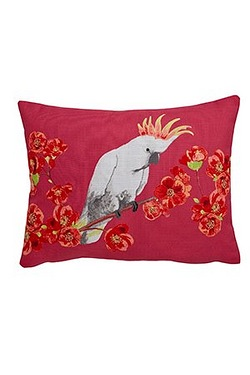 Sumatra Filled Boudoir Cushion