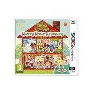 3DS Animal Crossing Happy Home Desi...