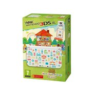 3DS New Nintendo 3DS XL With Animal...