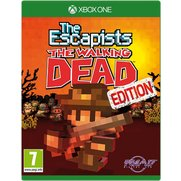 Xbox One: The Escapists: The Walkin...