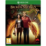 Xbox One: Broken Sword 5: The Serpe...
